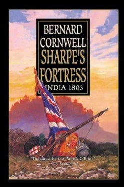 Sharpe's Fortress: The Siege of Gawilghur, December 1803 (Paperback)