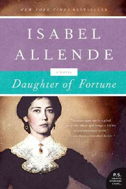 Daughter of Fortune (Paperback)