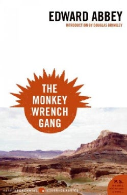 The Monkey Wrench Gang (Paperback)