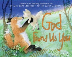 God Found Us You (Hardcover)