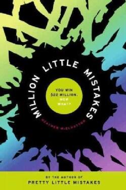 Million Little Mistakes (Paperback)