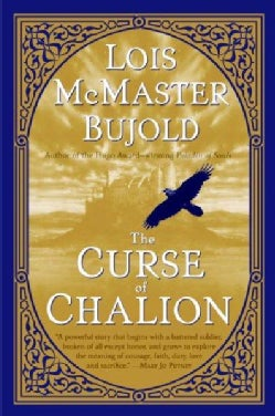 The Curse of Chalion (Paperback)