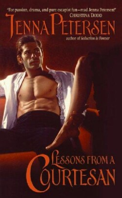 Lessons From a Courtesan (Paperback)