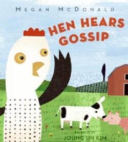 Hen Hears Gossip (Hardcover)