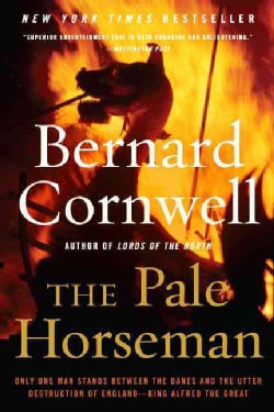 The Pale Horseman (Paperback)