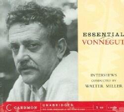 Essential Vonnegut (CD-Audio)