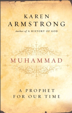 Muhammad: A Prophet for Our Time (Paperback)