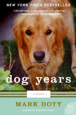 Dog Years: A Memoir (Paperback)