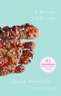 A Million Little Lies (Paperback)