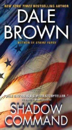 Shadow Command (Paperback)