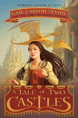A Tale of Two Castles (Hardcover)