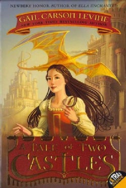 A Tale of Two Castles (Paperback)