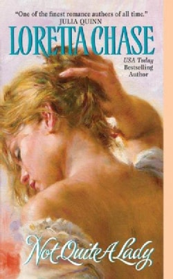Not Quite a Lady (Paperback)