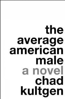 The Average American Male (Paperback)