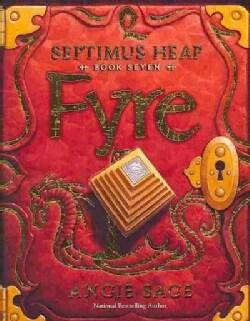 Fyre (Paperback)