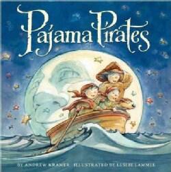 Pajama Pirates (Hardcover)
