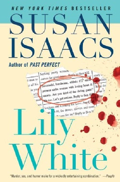 Lily White (Paperback)
