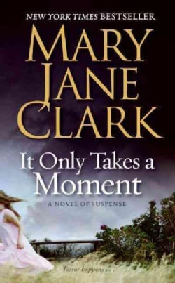 It Only Takes a Moment (Paperback)