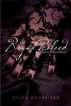 Royal Blood (Hardcover)