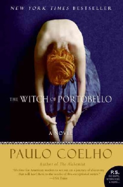 The Witch of Portobello (Paperback)
