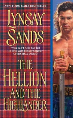 The Hellion and the Highlander (Paperback)