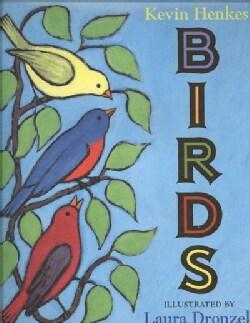 Birds (Hardcover)