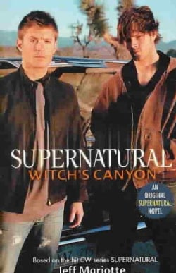 Witch's Canyon (Paperback)