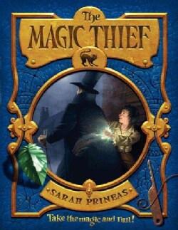 The Magic Thief (Paperback)