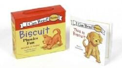 Biscuit: Phonics Fun (Paperback)