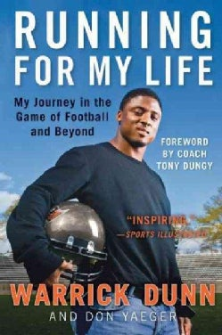 Running for My Life: My Journey in the Game of Football and Beyond (Paperback)