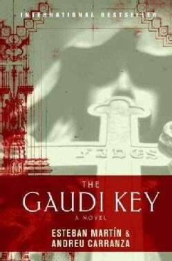 The Gaudi Key (Paperback)