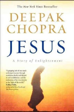 Jesus: A Story of Enlightenment (Paperback)