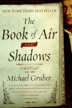 The Book of Air and Shadows (Paperback)