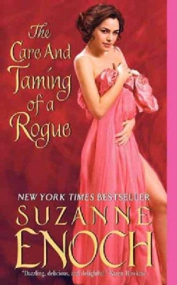 The Care and Taming of a Rogue (Paperback)