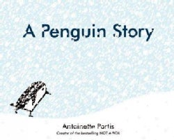 A Penguin Story (Hardcover)