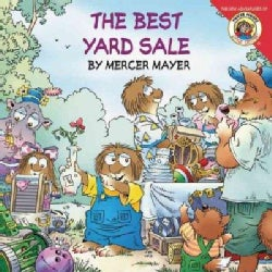 The Best Yard Sale (Paperback)