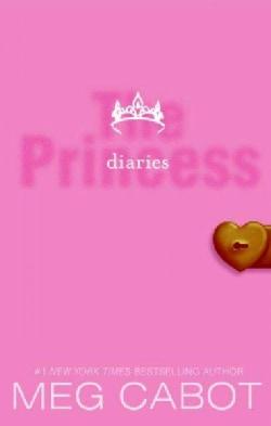 The Princess Diaries (Paperback)