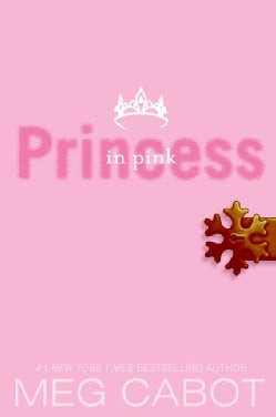 Princess in Pink (Paperback)