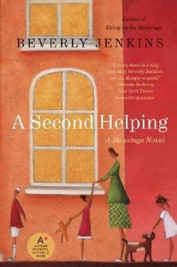 A Second Helping: A Blessings Novel (Paperback)