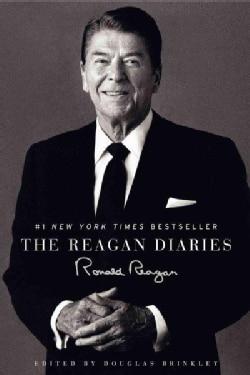 The Reagan Diaries (Paperback)