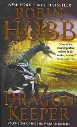 Dragon Keeper (Paperback)