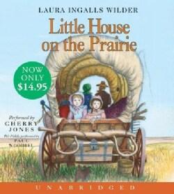 Little House On The Prairie (CD-Audio)