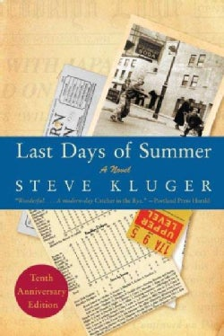 Last Days of Summer (Paperback)