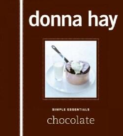 Simple Essentials Chocolate (Hardcover)