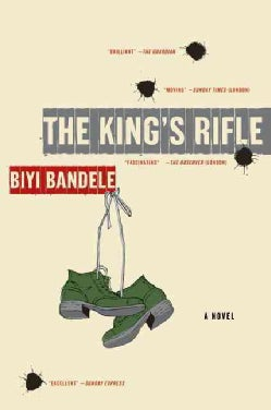 The King's Rifle (Paperback)