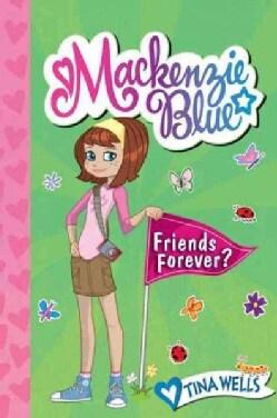 Friends Forever? (Hardcover)