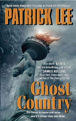 Ghost Country (Paperback)