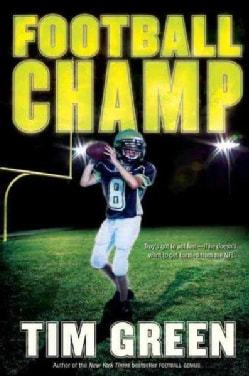Football Champ (Hardcover)