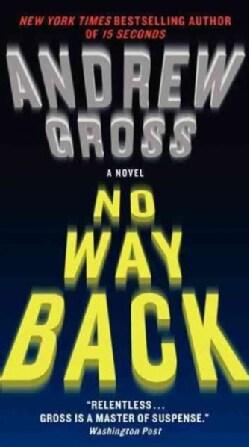 No Way Back (Paperback)