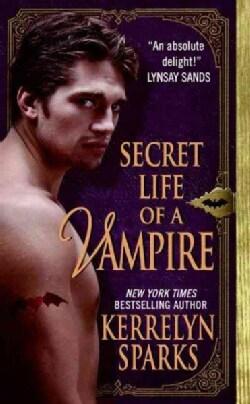 Secret Life of a Vampire (Paperback)